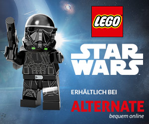 LEGO Star Wars bei ALTERNATE.DE